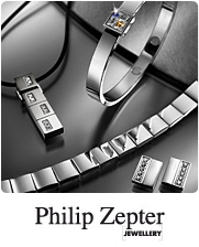 Philip Zepter Jewellery